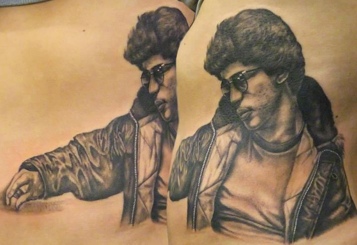 Portrait tattoos in spokane wa imagine artistry for Best tattoo artists in spokane